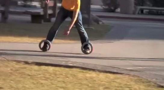 A Futuristic Skateboard That Isn't A Skateboard Anymore-6