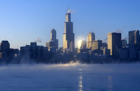 Willis tower-Top 10 Tallest Skyscrapers That Are Engineering Marvels-1