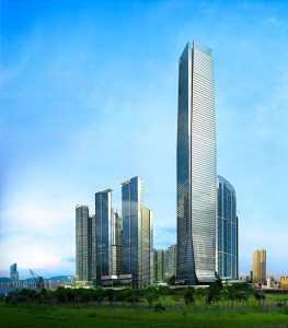 Top 10 Tallest Skyscrapers That Are Engineering Marvels-10
