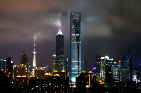 Shanghai World Financial Center-Top 10 Tallest Skyscrapers That Are Engineering Marvels-11