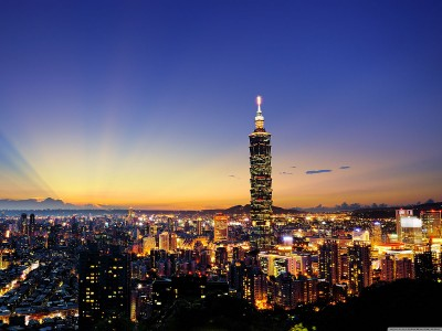 Taipei 101-Top 10 Tallest Skyscrapers That Are Engineering Marvels-15