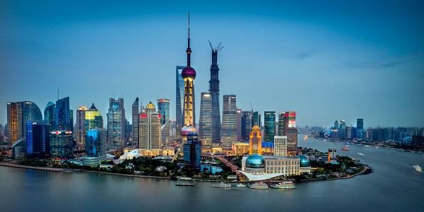 Shanghai Tower-Shanghai Tower-Top 10 Tallest Skyscrapers That Are Engineering Marvels-24