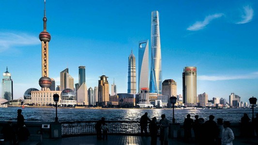 Shanghai Tower-Top 10 Tallest Skyscrapers That Are Engineering Marvels-25