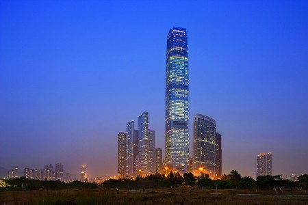 Top 10 Tallest Skyscrapers That Are Engineering Marvels-31
