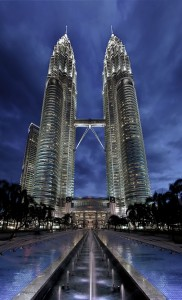Top 10 Tallest Skyscrapers That Are Engineering Marvels-5