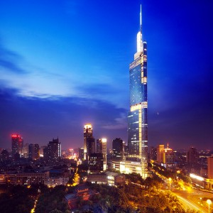 Top 10 Tallest Skyscrapers That Are Engineering Marvels-8