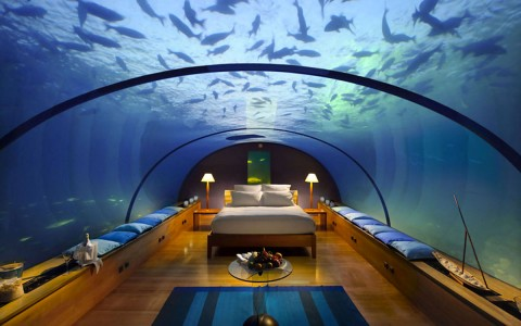 22 Sublime And Unusual Hotels That Will Make You Dreaming-10