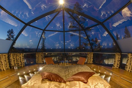 22 Sublime And Unusual Hotels That Will Make You Dreaming-2