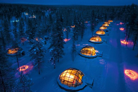 22 Sublime And Unusual Hotels That Will Make You Dreaming-3