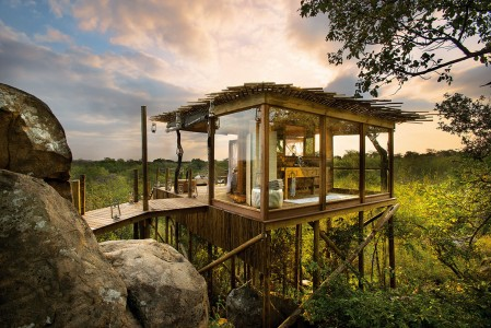 22 Sublime And Unusual Hotels That Will Make You Dreaming-37