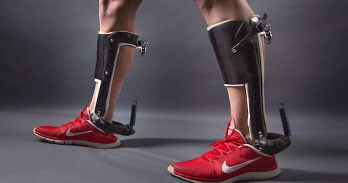 People With Reduced Mobility Can Use This Revolutionary Exoskeleton To Walk-2