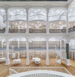The Elegant Architecture Of This Bookstore Will Surely Blow You Away -5