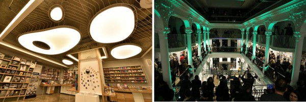 The Elegant Architecture Of This Bookstore Will Surely Blow You Away -9