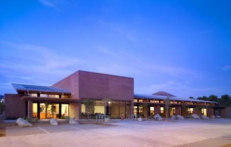 Top 14 Mindblowing Wooden Buildings in US-
