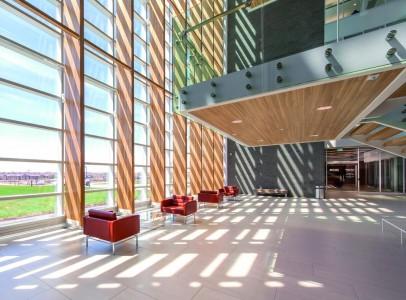 Top 14 Mindblowing Wooden Buildings in US-10