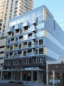 Top 14 Mindblowing Wooden Buildings in US-2