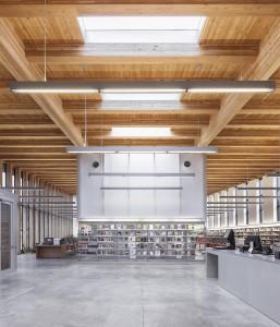 Top 14 Mindblowing Wooden Buildings in US-4