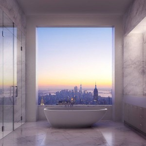 Top 50 Most Elegant Bathroom Designs To Help You With Selection-1