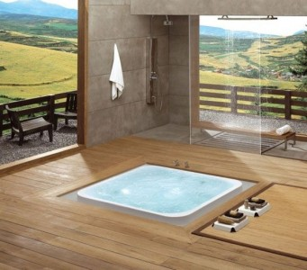 Top 50 Most Elegant Bathroom Designs To Help You With Selection-17