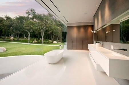 Top 50 Most Elegant Bathroom Designs To Help You With Selection-20