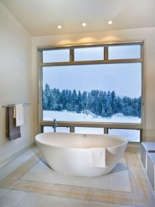 Top 50 Most Elegant Bathroom Designs To Help You With Selection-22