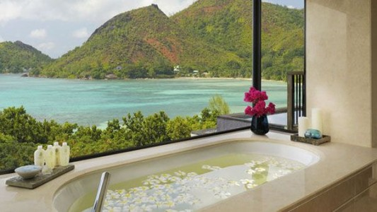 Top 50 Most Elegant Bathroom Designs To Help You With Selection-27
