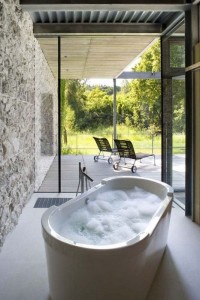 Top 50 Most Elegant Bathroom Designs To Help You With Selection-28
