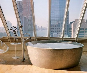 Top 50 Most Elegant Bathroom Designs To Help You With Selection-37