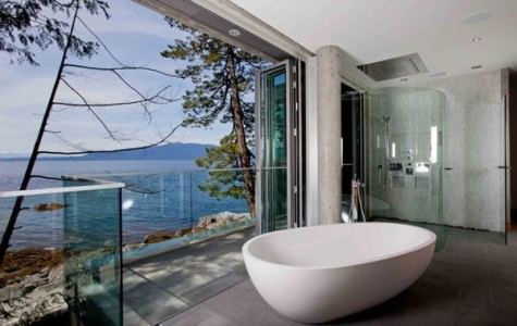 Top 50 Most Elegant Bathroom Designs To Help You With Selection-38
