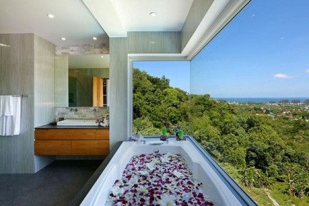 Top 50 Most Elegant Bathroom Designs To Help You With Selection-48