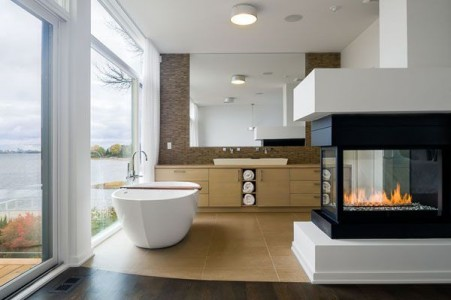 Top 50 Most Elegant Bathroom Designs To Help You With Selection-5
