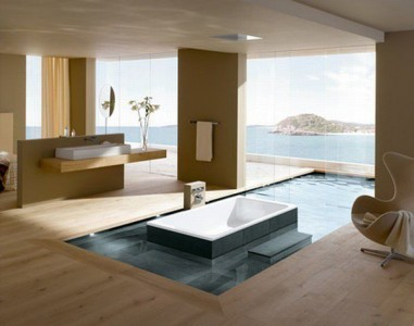 Top 50 Most Elegant Bathroom Designs To Help You With Selection-7