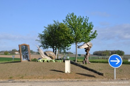 10 Most Ugly French Monuments That Destroy The Landscape-