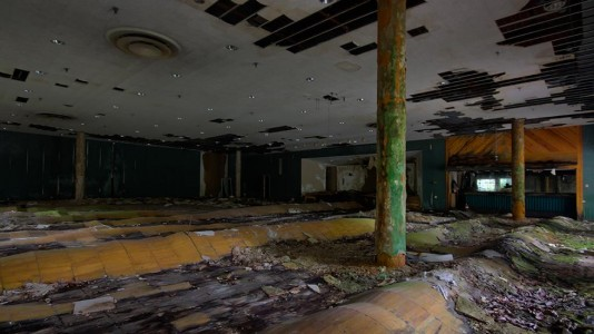 12 Most Creepy Abandoned Hotels For Lovers Of Abandoned Places-8