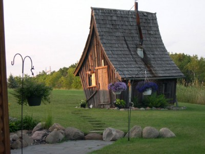 16 Mystical But Real Houses Where You'd Love To Live-11