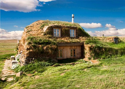 16 Mystical But Real Houses Where You'd Love To Live-20
