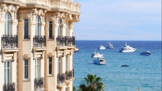 Cannes-Provence-Alpes-Côte-d-Azur-Region-Beautiful-France