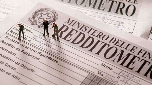Redditometro- A Robot To Hunt Down Tax Evaders In Italy-2