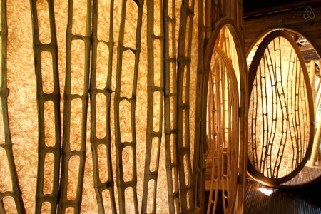 Sustainable Magic Houses In Bali, Built Using Bamboo-4