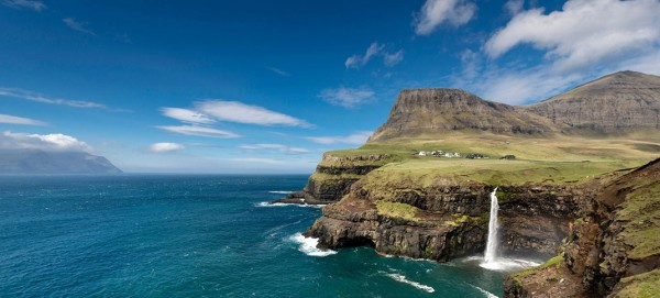 Mykines (the Faroe Islands-Top 12 Dream Like Remote Villages You Would Love To Escape-4