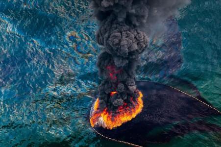 Top 17 Photographs Showing Alarming Devastation Of Earth-11