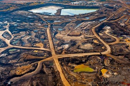 Top 17 Photographs Showing Alarming Devastation Of Earth-2