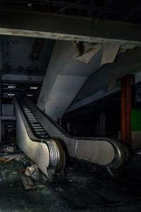 Top 9 Most SurrHollywood Fashion Center - Hollywood, Florida-eal Abandoned American Shopping Centers-14