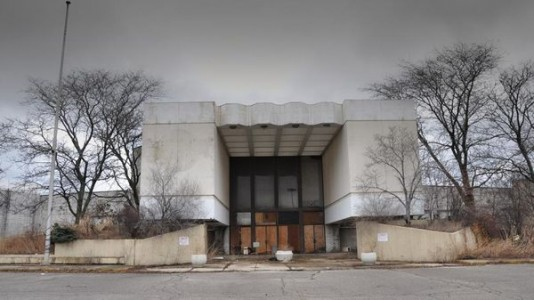 Randall Park - North Randall, Ohio-Top 9 Most Surreal Abandoned American Shopping Centers-2