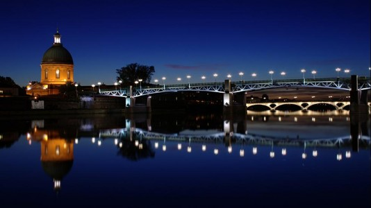 Toulouse-Midi-Pyrénées-Region-Beautiful-France