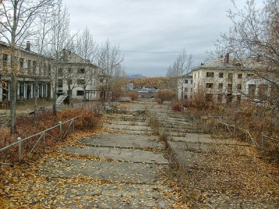 Kadykchan-10 Most Fascinating Ghost Towns From The past-17