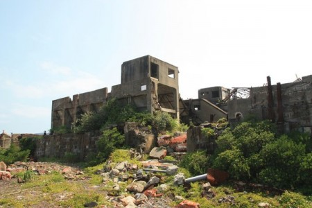 10 Most Fascinating Ghost Towns From The past-5