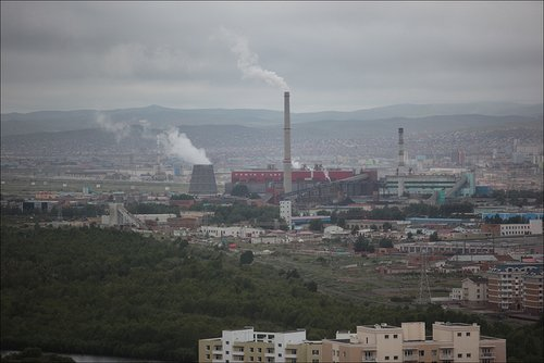 10 Most Polluted Cities In The World-5
