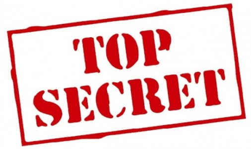 10 Most Secret Places On Earth-