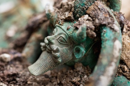 20 Most Amazing Archaeological And Natural Sites Discovered in 2015-2
